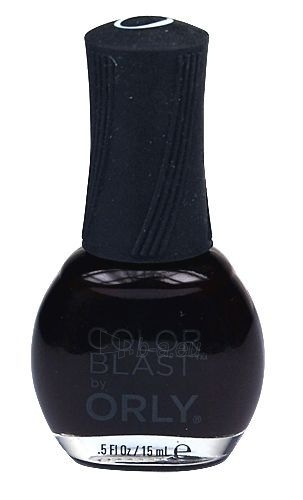 Orly Color Blast Nail Scandalous Cosmetic 15ml Paveikslėlis 1 iš 1 250874000061