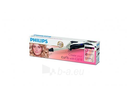 PHILIPS HP 8602/00 Žnyplės plaukams Paveikslėlis 2 iš 6 250122700039