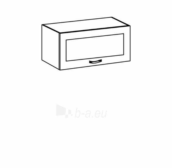 Pakabinama spintelė Italia G60 KSN Paveikslėlis 1 iš 3 250454500035