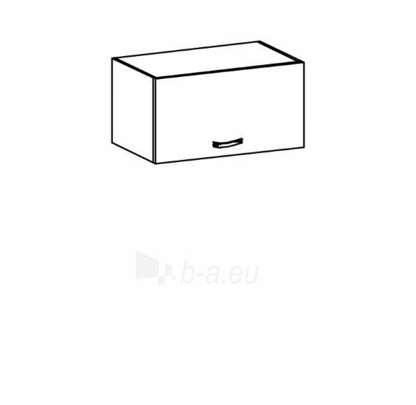 Pakabinama spintelė Toskania G60 K Paveikslėlis 1 iš 3 250454600023