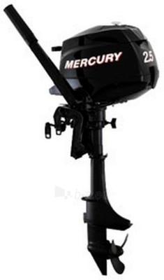 Pakabinamas variklis Mercury F2.5 Paveikslėlis 1 iš 1 250556100009