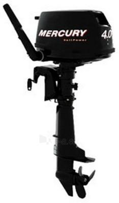 Pakabinamas variklis Mercury F4 SailPower Paveikslėlis 1 iš 1 250556100012