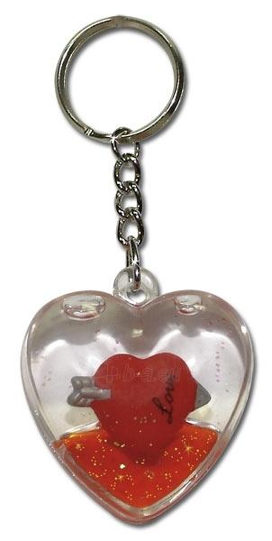 Pakabukas - Perverta širdis Paveikslėlis 1 iš 2 2514151000031