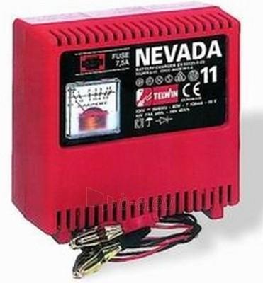 Pakrovėjas Nevada 11 Paveikslėlis 1 iš 1 250333000028
