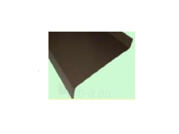 Palangė 250 mm (SP-PA) spalvota Paveikslėlis 1 iš 2 237112600141
