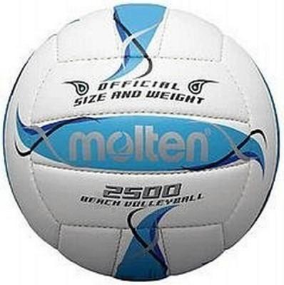 Paplūdimio tinklinio kamuolys MOLTEN BV2500-FBO Paveikslėlis 1 iš 1 250520102033