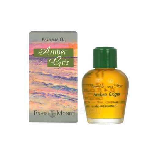 Parfumuotas aliejus Frais Monde Amber Cosmetic 12ml Paveikslėlis 1 iš 1 250811009357