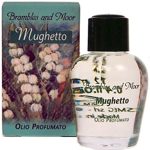 Parfumuotas aliejus Frais Monde Lily of the valley Cosmetic 12ml Paveikslėlis 1 iš 1 250811009349
