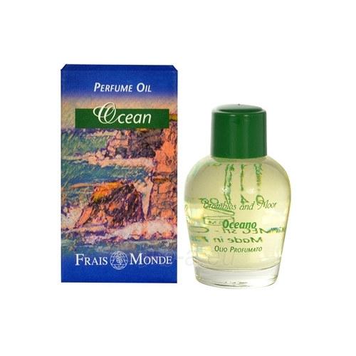 Aromatizēti eļļa Frais Monde Oceanl Cosmetic 12ml Paveikslėlis 1 iš 1 250811009353