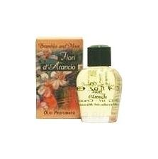 Parfumuotas aliejus Frais Monde Orange flowers Cosmetic 12ml Paveikslėlis 1 iš 1 250811009354