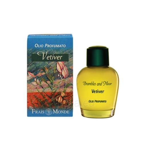 Frais Monde Vetiver Cosmetic 12ml Paveikslėlis 1 iš 1 250811009362