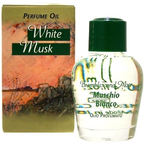 Aromatizēti eļļa Frais Monde White musk Cosmetic 12ml Paveikslėlis 1 iš 1 250811009339