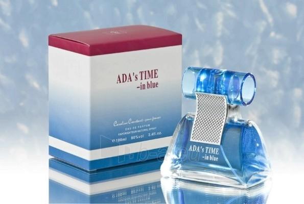 ADA's Time - In blue EDP 100ml Paveikslėlis 1 iš 1 250811000356