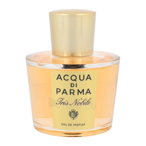 Acqua Di Parma Iris Nobile EDP 100ml Paveikslėlis 1 iš 1 250811001759
