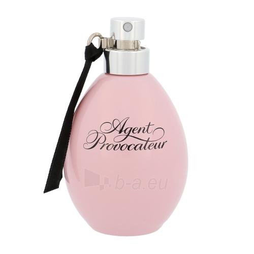 Parfumuotas vanduo Agent Provocateur Provocateur EDP 30ml Paveikslėlis 1 iš 1 250811001779