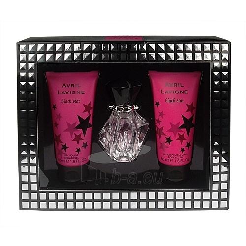 Parfumuotas vanduo Avril Lavigne Black Star Perfumed water 15ml Paveikslėlis 1 iš 1 250811001853