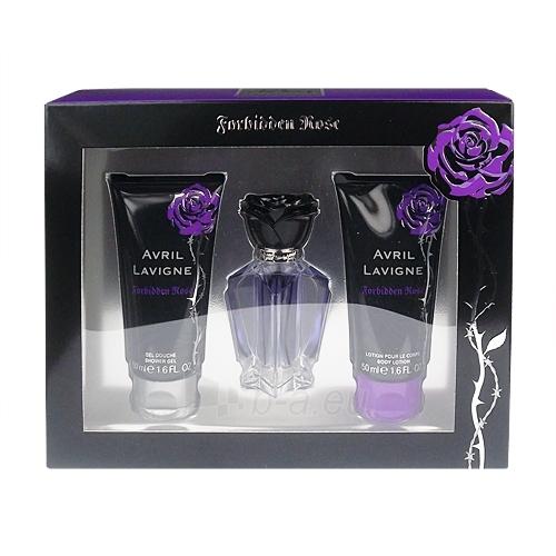Parfimērijas ūdens Avril Lavigne Forbidden Rose EDP 15ml Paveikslėlis 1 iš 1 250811001856