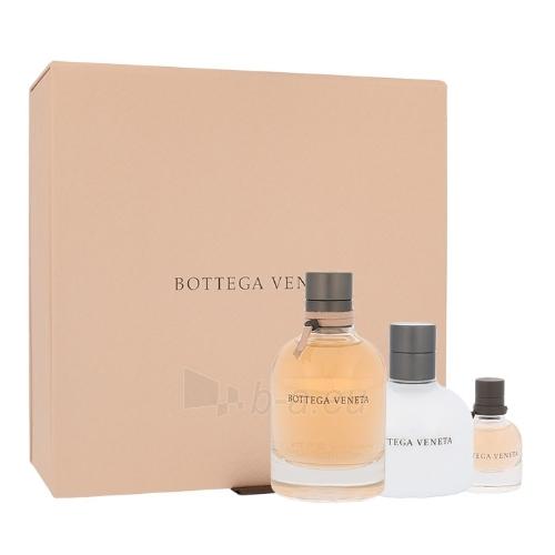Bottega Veneta Bottega Veneta EDP 75ml (set) Paveikslėlis 1 iš 1 250811010062