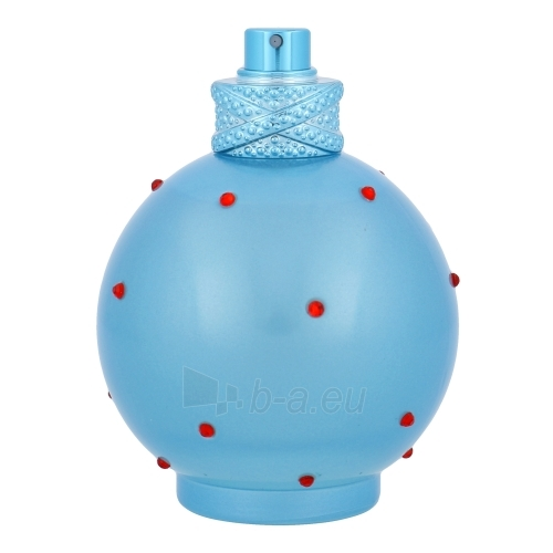 Parfumuotas vanduo Britney Spears Circus Fantasy EDP 100ml (testeris) Paveikslėlis 1 iš 1 250811000394