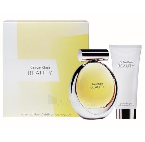 Calvin Klein Beauty EDP 100ml (set) Paveikslėlis 1 iš 1 250811002104