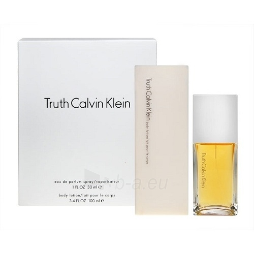 Calvin Klein Truth EDP 30ml Paveikslėlis 1 iš 1 250811009456