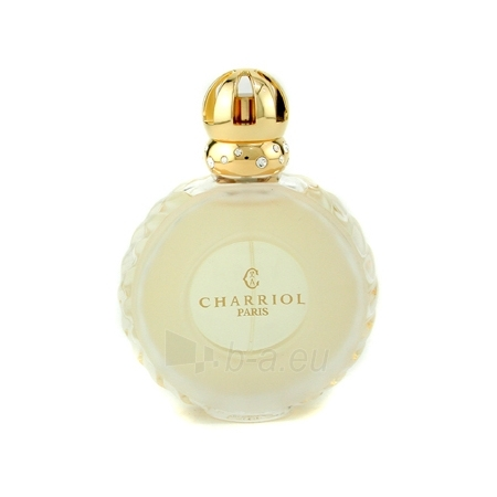 Parfimērijas ūdens Charriol Eau de Parfum EDP 100ml Paveikslėlis 1 iš 1 250811002322