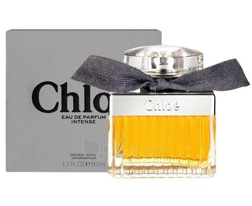 Parfumuotas vanduo Chloe Intense EDP 75ml Paveikslėlis 1 iš 1 250811000502