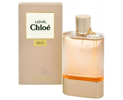 Chloe Ml Love Vanduo 30 Parfumuotas Edp 7vfb6Ygy