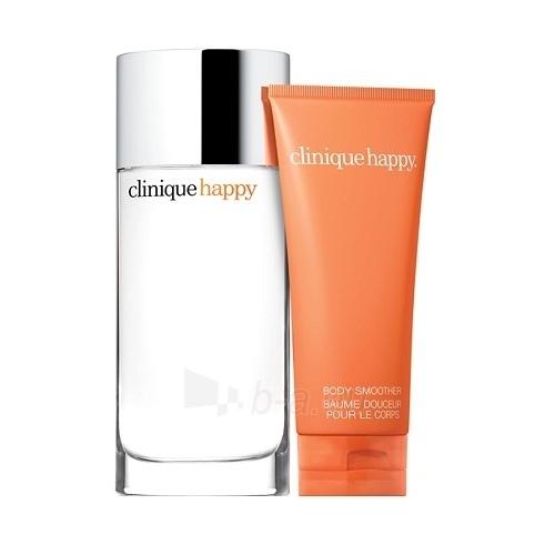 Parfumuotas vanduo Clinique Happy Perfumed water 100ml (rinkinys) Paveikslėlis 1 iš 1 250811009131
