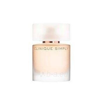 Parfumuotas vanduo Clinique Simply EDP 50ml Paveikslėlis 1 iš 1 250811002595