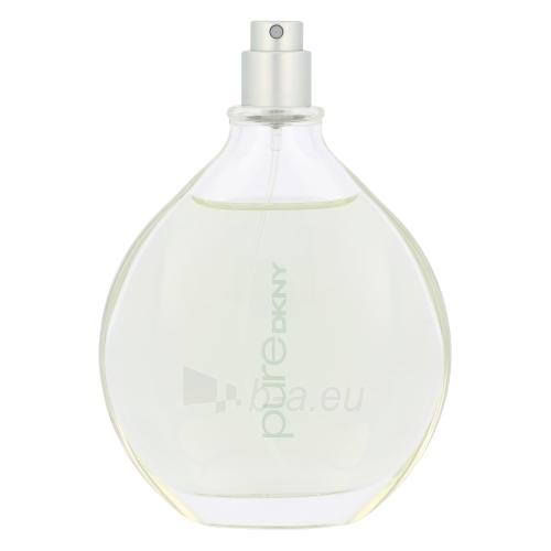Parfumuotas Vanduo Dkny Pure Verbena Perfumed Water 100ml Testeris