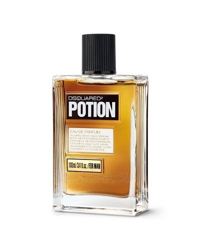 Parfumuotas vanduo Dsquared2 Potion EDP 50ml Paveikslėlis 1 iš 1 250812000313