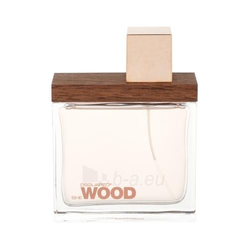 Parfumuotas vanduo Dsquared2 Wood EDP 100 ml Paveikslėlis 1 iš 1 250811000586