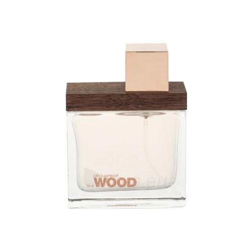 Parfumuotas vanduo Dsquared2 Wood EDP 50 ml Paveikslėlis 1 iš 1 250811001588