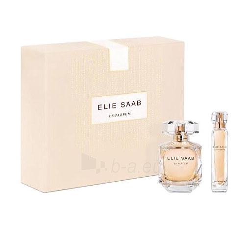 Elie Saab Le Parfum EDP 50ml (set) Paveikslėlis 1 iš 1 250811010171