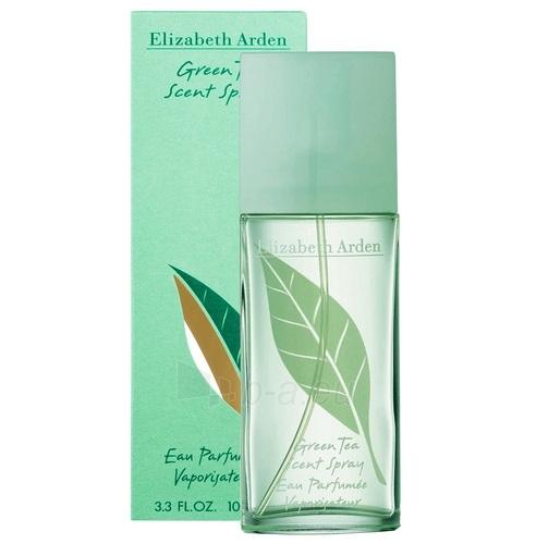 Elizabeth Arden Green Tea EDP 15ml Paveikslėlis 1 iš 1 250811003096