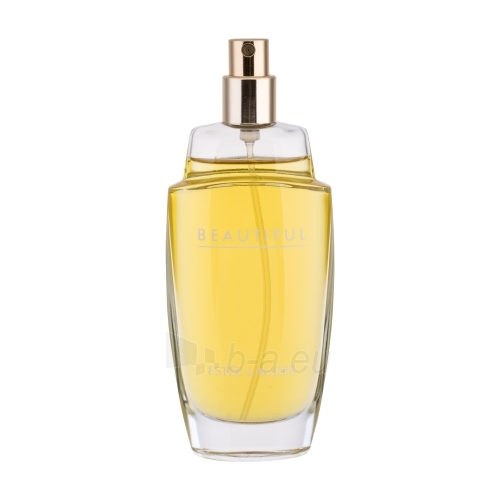 Parfumuotas vanduo Estee Lauder Beautiful EDP 75ml (testeris) Paveikslėlis 1 iš 1 250811001251