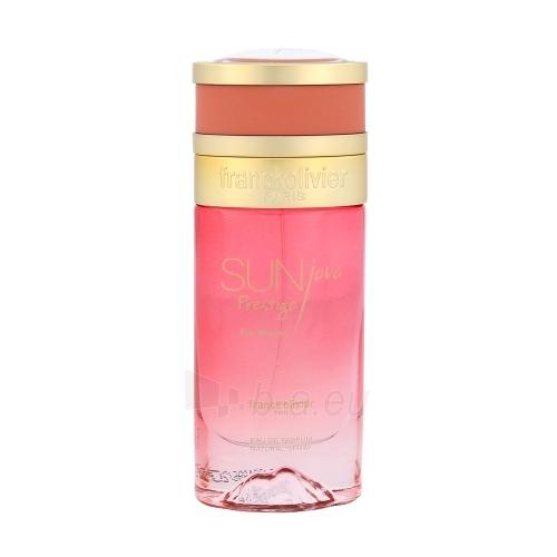 Parfumuotas vanduo Franck Olivier Sun Java Prestige Perfumed water 50ml Paveikslėlis 1 iš 1 250811003311