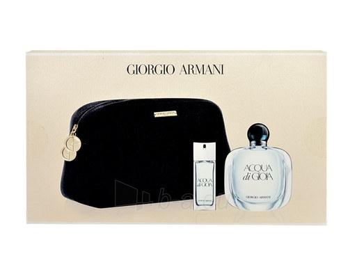 Parfimērijas ūdens Giorgio Armani Acqua di Gioia EDP 100ml (komplekts 2) Paveikslėlis 1 iš 1 250811003330