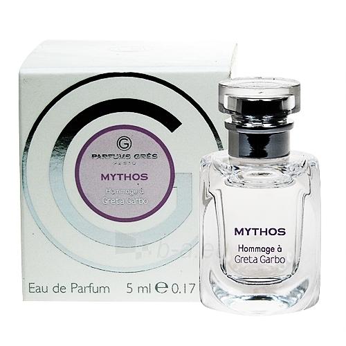 Parfumuotas vanduo Gres Greta Garbo Mythos EDP 60ml Paveikslėlis 1 iš 1 250811001263
