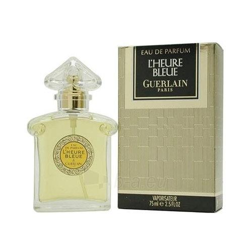 Parfumuotas vanduo Guerlain L´Heure Blue Perfumed water 50ml (Rechargeable) Paveikslėlis 1 iš 1 250811007485