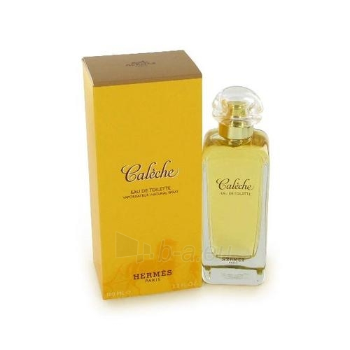 Parfumuotas vanduo Hermes Caleche EDP 100ml Paveikslėlis 1 iš 1 250811000752