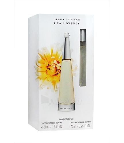 Parfumuotas vanduo Issey Miyake L´Eau D´Issey Perfumed water 50ml Paveikslėlis 1 iš 1 250811003582