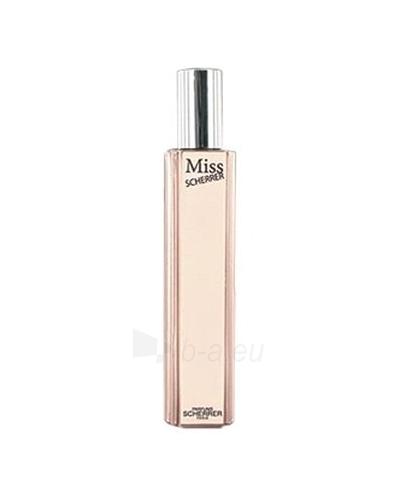 Parfumuotas vanduo Jean Loius Scherrer Miss Scherrer Perfumed water 50ml (testeris) Paveikslėlis 1 iš 1 250811003589