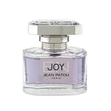 Parfumuotas vanduo Jean Patou Enjoy EDP 75ml (testeris) Paveikslėlis 1 iš 1 250811003593