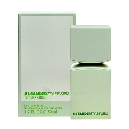 Parfumuotas vanduo Jil Sander Style Pastels Tender Green Perfumed water 50ml Paveikslėlis 1 iš 1 250811009630