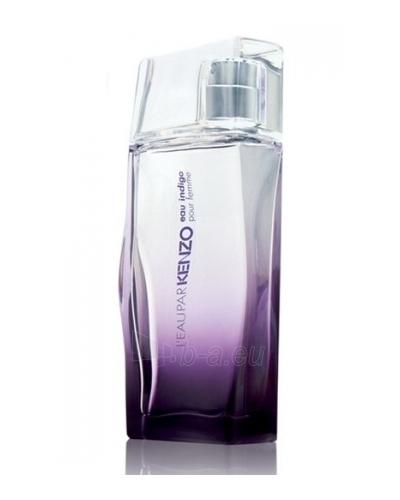 Parfumuotas vanduo Kenzo L´eau par Kenzo Indigo EDP 50ml Paveikslėlis 1 iš 1 250811003726