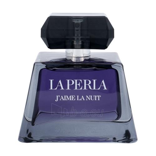Parfumuotas vanduo La Perla J´Aime La Nuit EDP 100ml Paveikslėlis 1 iš 1 250811003741