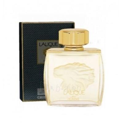 Parfimērijas ūdens Lalique Pour Homme Lion EDP 125ml Paveikslėlis 1 iš 1 250812000477