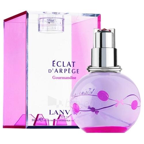 Lanvin Eclat D´Arpege Gourmandise EDP 50ml Paveikslėlis 1 iš 1 250811009432